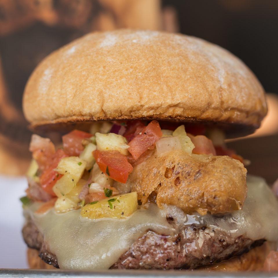 Momona Burger